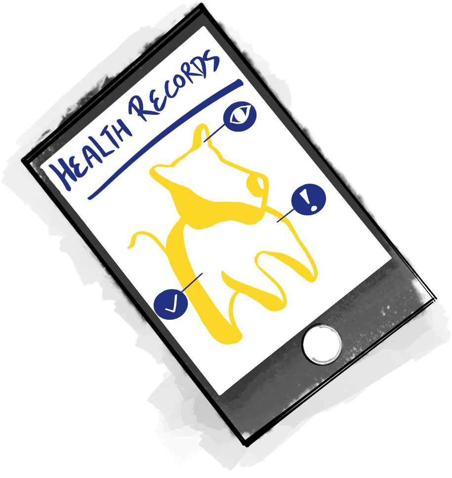 vetpal housecall vet - graphic - Accessible Health Records